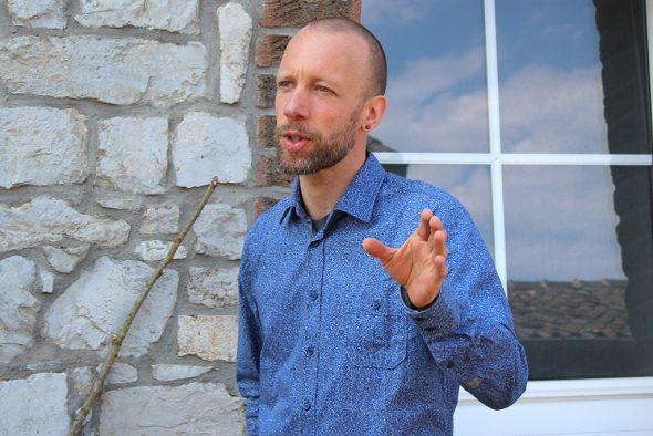Lino Pankert (Bild: Andreas Lejeune/BRF)