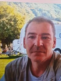 Der 49-jährige Sören Teda aus Langerwehe bei Düren wird vermisst (Bild: privat)