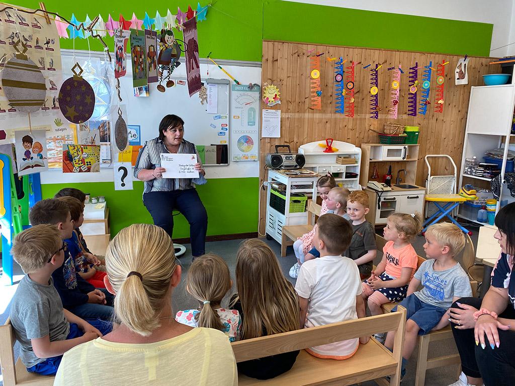 Kindergarten öffnung Nach Corona