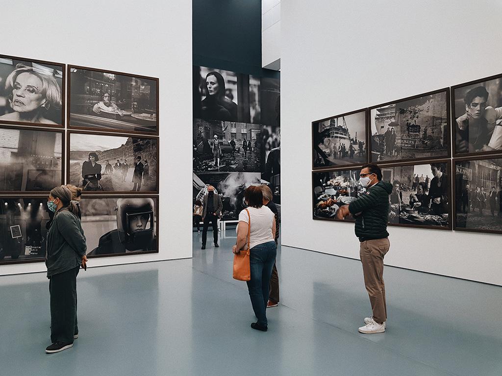 Fotografie-Ausstellung im Kunstpalast Düsseldorf: Peter
