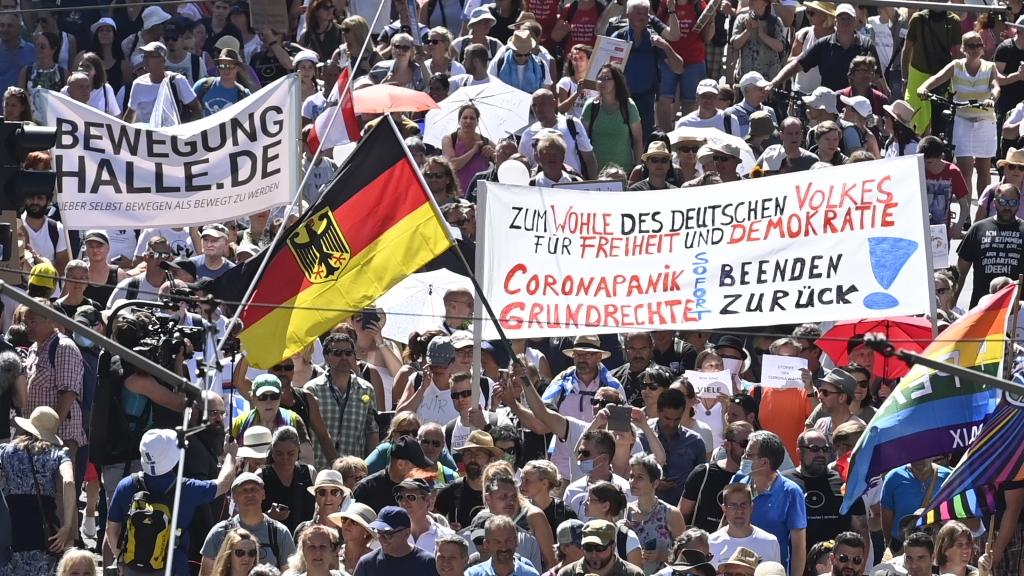 Berlin Demos