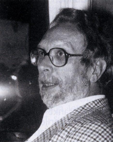 Der frühere BRF-Journalist Martin Steins (Archivbild: BRF)