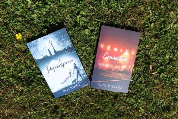 Romane von Reni Kieffer (Bild: Renate Ducomble/BRF)