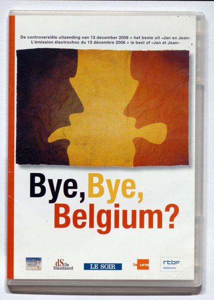 Bye, bye, Belgium? (Bild: SAE)