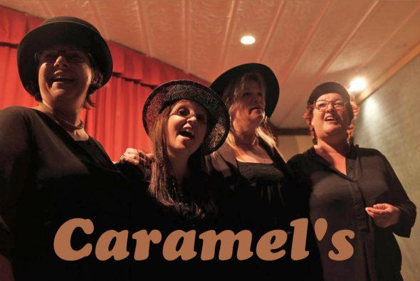 Les Caramel's