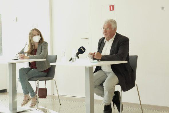 Alfons Velz rückt ins PDG nach (Bild: Jean-Marc Vanheren/BRF)