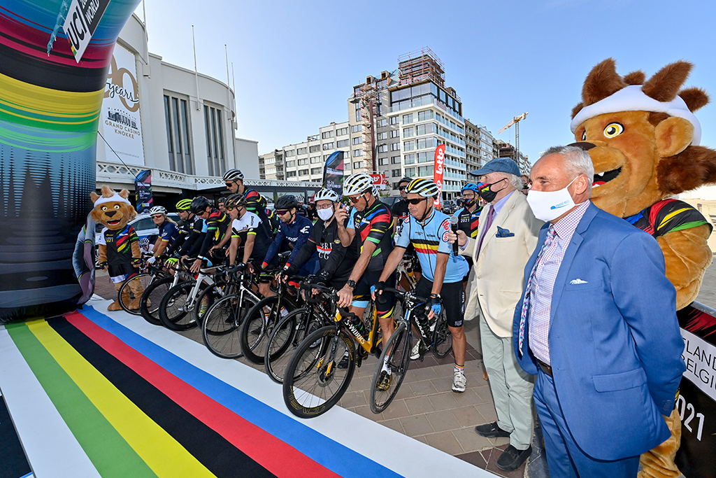 Radsport Wm 2021