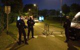 Anschlag auf Lehrer in der Nähe von Paris (Bild: Abdulmonam Nam Eassa/AFP)