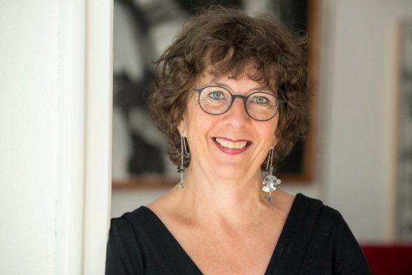 Judith Grümmer (Bild: Joachim Rieger)