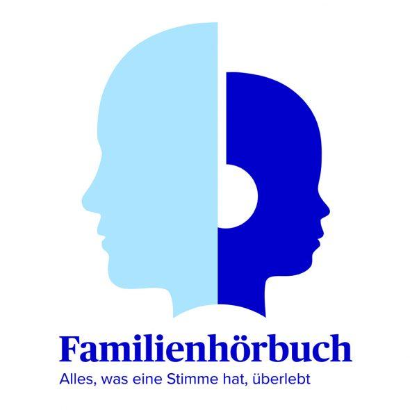 Familienhörbuch - Logo