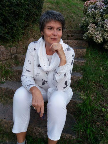 Ursula Dahmen (Bild: privat)