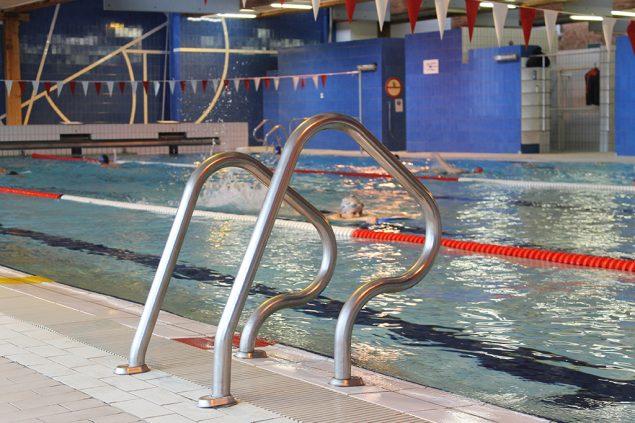 Sind Schwimmbäder Geöffnet