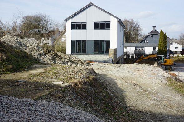Dorfhaus Schoppen (Bild: Stephan Pesch/BRF)