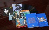 """Neuerscheinung: """"Wolfgang Niedecken über Bob Dylan"""" (Bild: BRF)"""