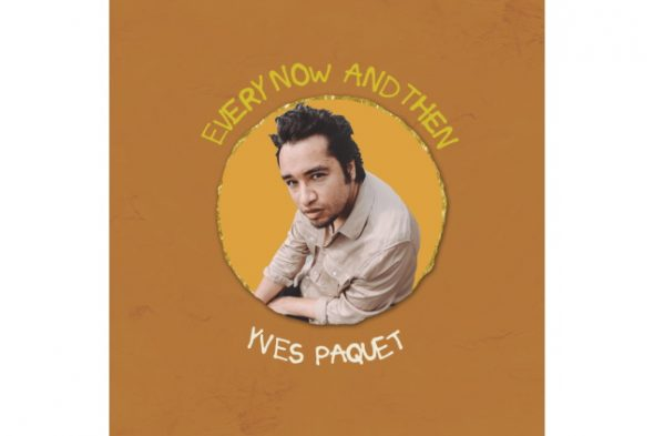"""""""Every now and then"""" von Yves Paquet (Cover: Universal)"""