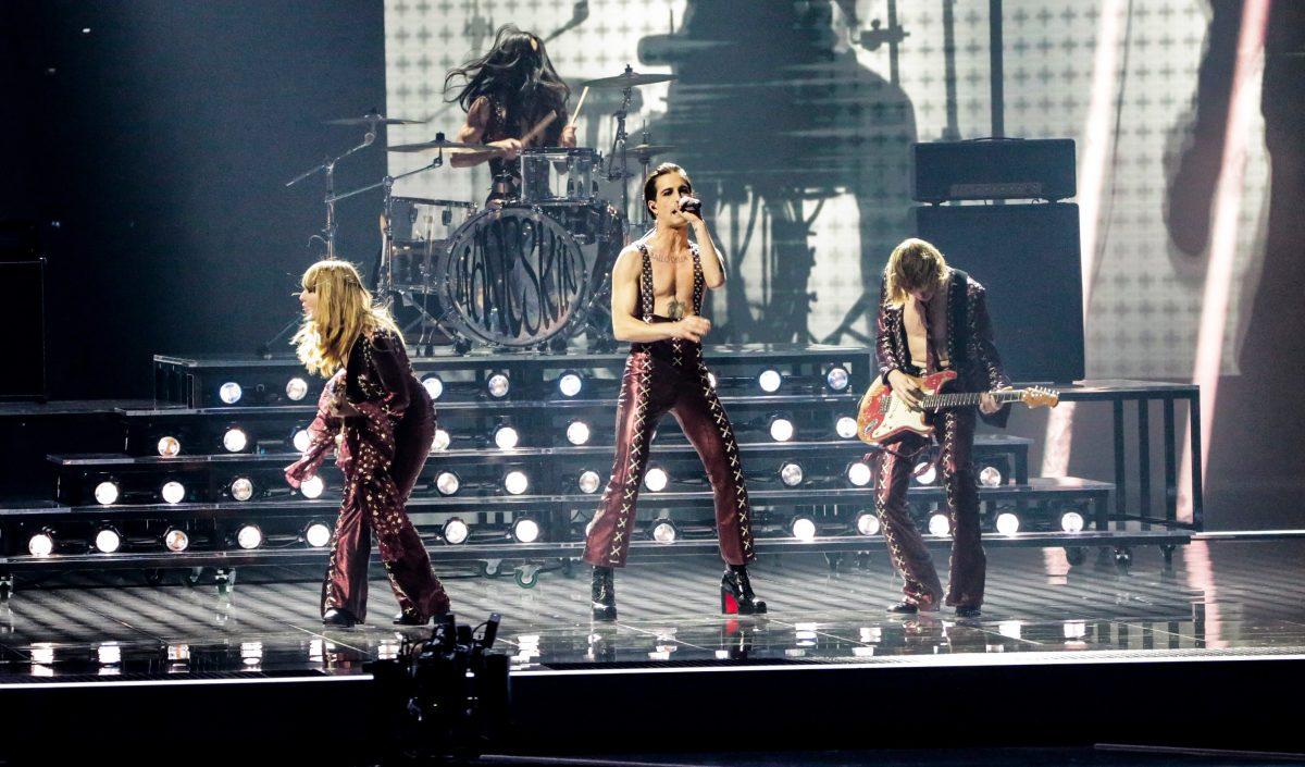 ESC Tagebuch Italien gewinnt den 20. Eurovision Song Contest