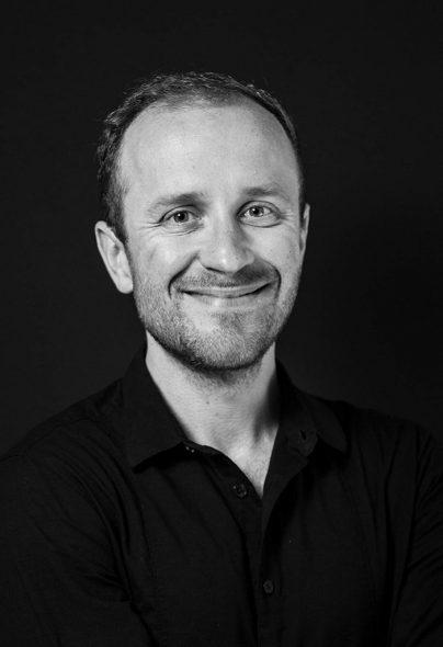 Mathias Berek (Bild: Christoph Loeffler)