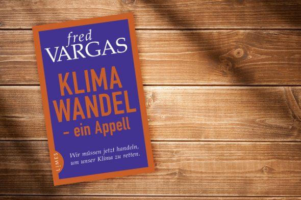 Fred Vargas: Klimawandel (Limes Verlag)